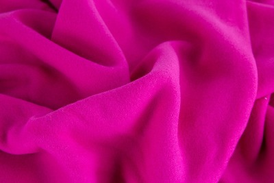 7576 Polarfleece Fleece Baumwollfleece pink