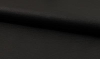 80001 Stoff Jersey Lederoptik Jeggings schwarz