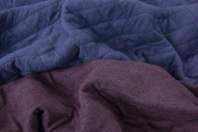 70223 Stepp-Sweat Silke Swafing blau meliert