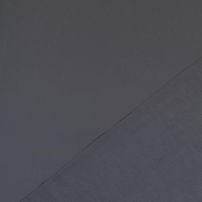 80076 Outdoorstoff Softshell Nano grau uni