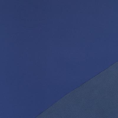 80077 Outdoorstoff Softshell Nano blau uni