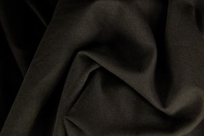 60719 Bündchen Bund schwarz Swafing im