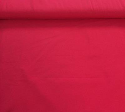 60821 Jersey Stretch uni kräftiges pink neonpink
