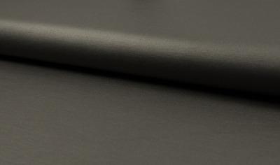 80105 Stoff Jersey Lederoptik Jeggings metallic