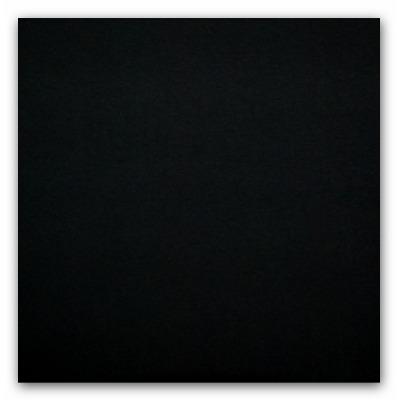 60416 Jersey Stretch Stoff uni schwarz