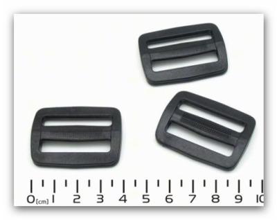 2011 Schieber für 30mm starkes Gurtband