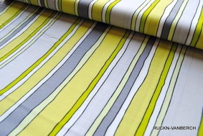 5407 Baumwolle Streifem Stripes USA Cranston Print