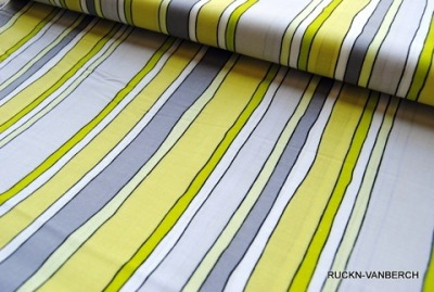 5407 Baumwolle Streifem Stripes USA Cranston