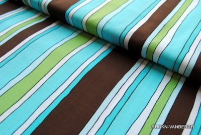 5409 Stoff Streifem Stripes USA Cranston Print