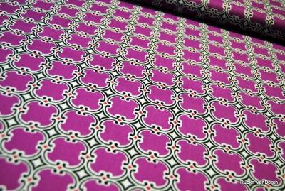 5731 Baumwolle Camelot Design Kabloom Ornamente