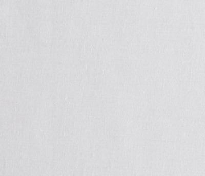 50324 Stoff Baumwolle weiß uni