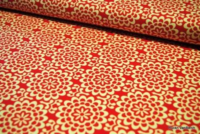 5910 Baumwolle Amy Butler for Rowan True Colors Wallflower