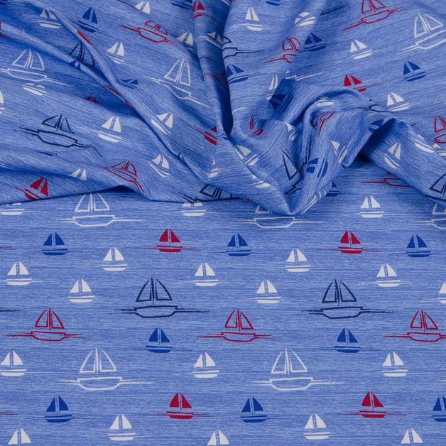 Jersey Sail Away Hilco maritim