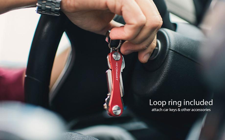 KeySmart Lock-Special