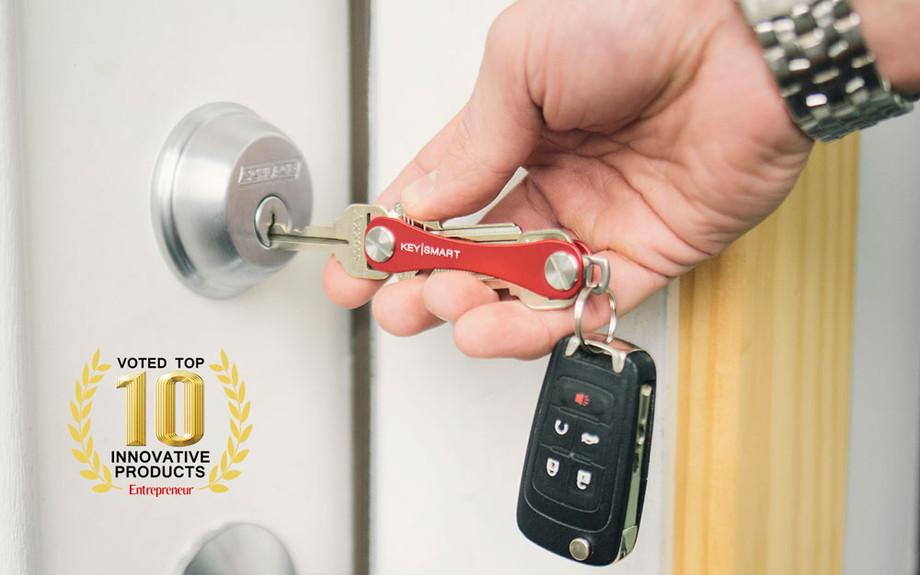 KeySmart Lock-Special 3