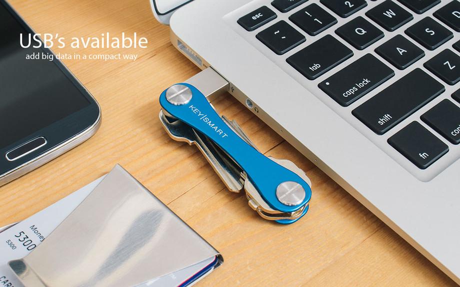 Paket mit drei KeySmarts 2.1 in deiner Wahl