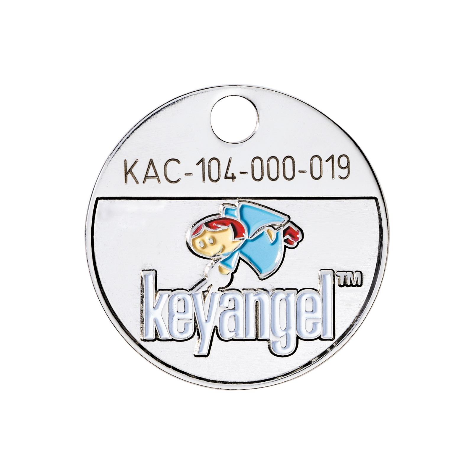 KeyAngel 3 - 2