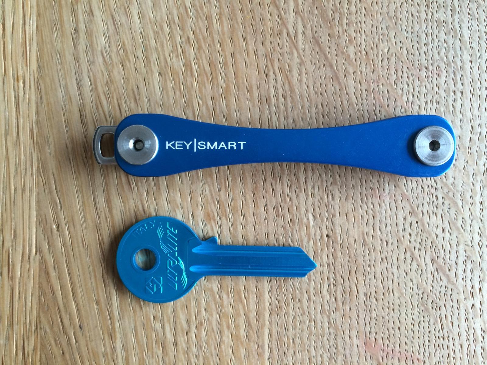 Ultralite-Ersatzschlüssel für den Keysmart 5