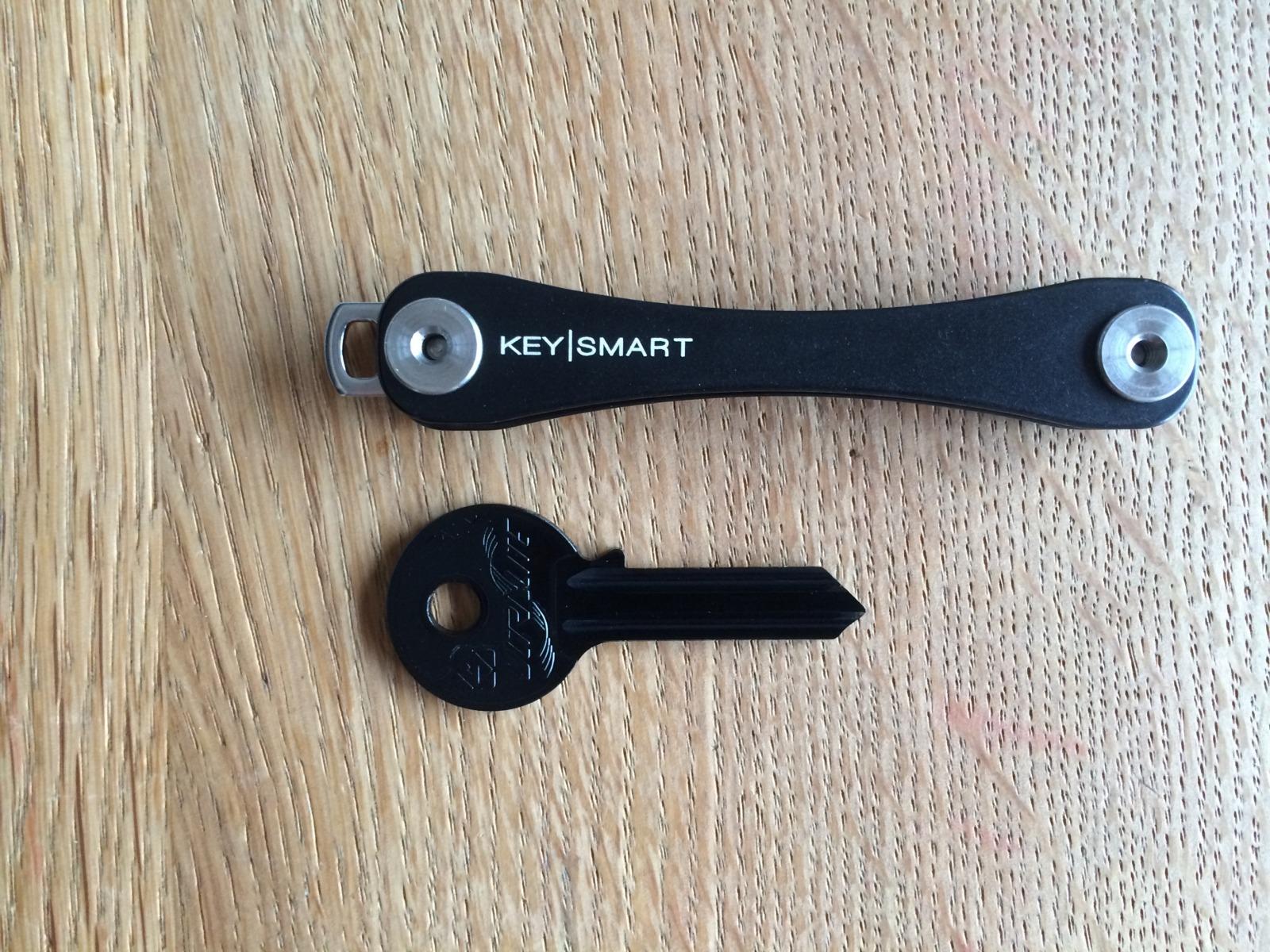 Ultralite-Ersatzschlüssel für den Keysmart 2