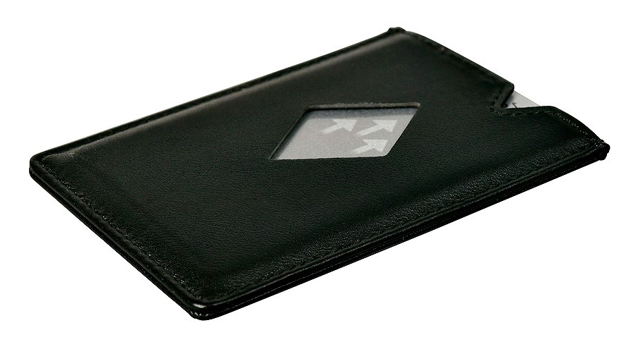 Exentri Wallet City Black Ohne RFID - 1
