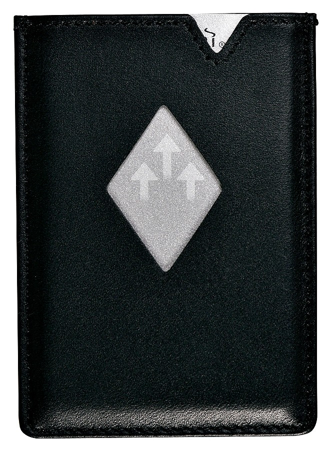 Exentri Wallet City Black Ohne RFID - 7