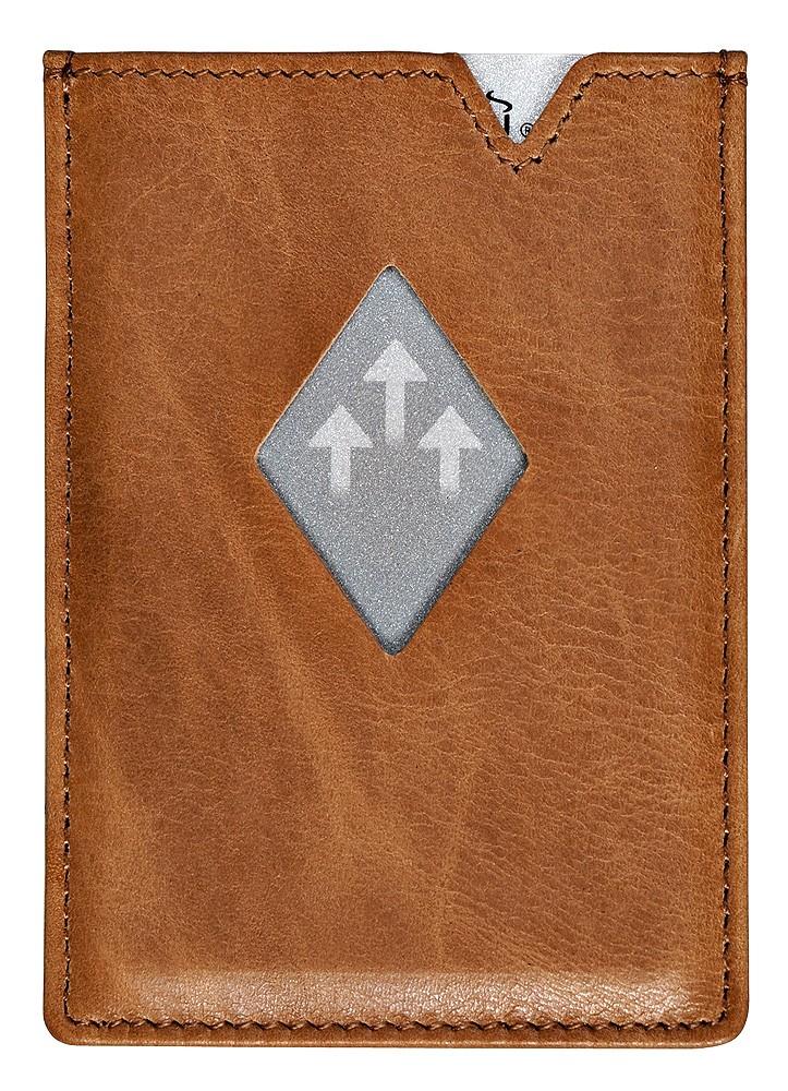 Exentri Wallet City Sand - Ohne RFID Schutz - 3