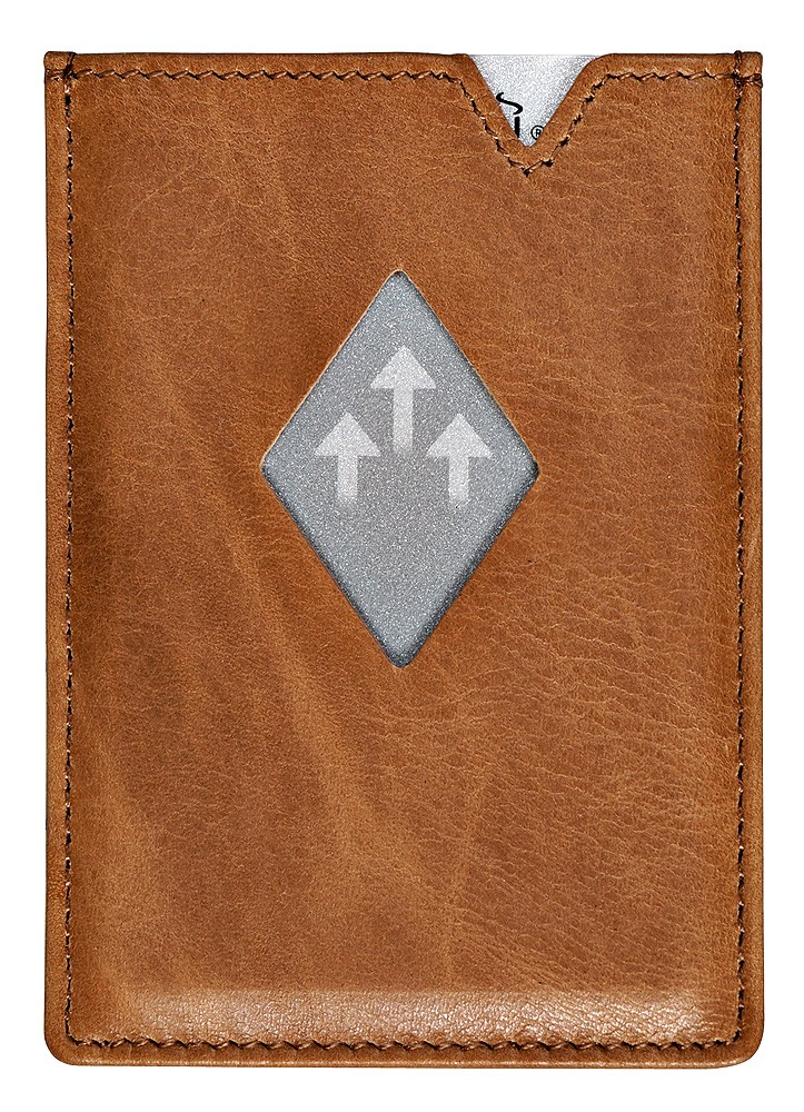 Exentri Wallet City Sand Ohne RFID - 3