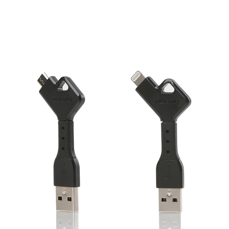 Nomad-Aufladekabel für Mini-USB 3