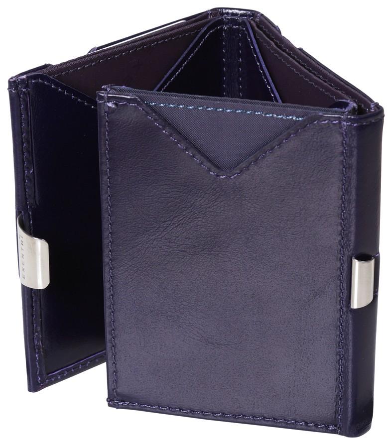 Exentri Wallet - Purple Haze - Ohne RFID Schutz - 3
