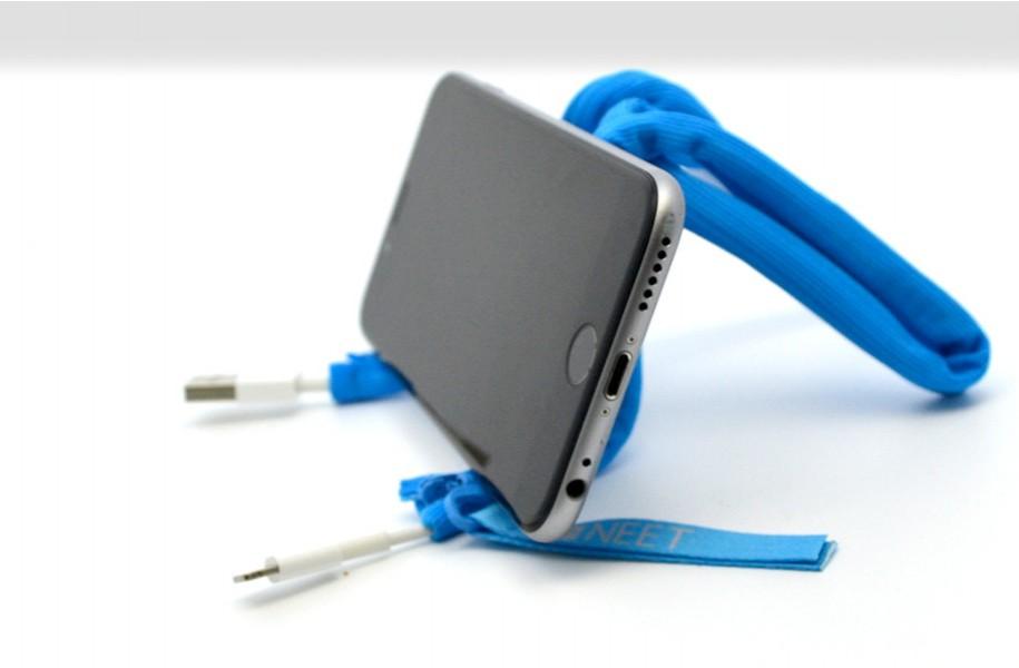Neet Cable Keeper Lila 3