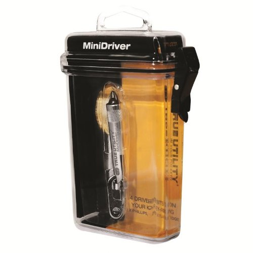 Schraubenzieher Mini Driver - 5