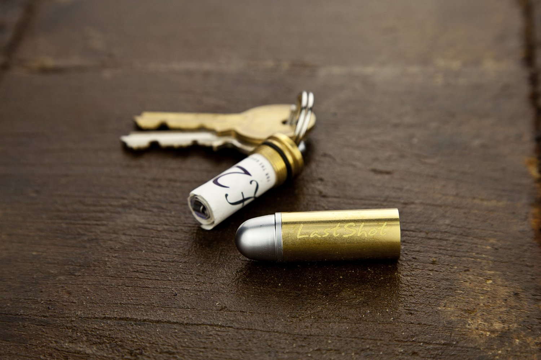 KeySmart-Bundel Bullet 2
