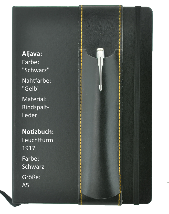 Aljava-Special Leuchten 3