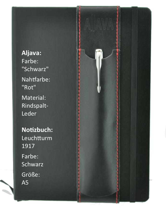 Aljava-Special Leuchten 4