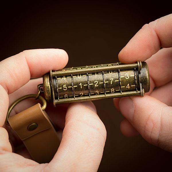 Cryptex USB Stick 16GB Da Vinci