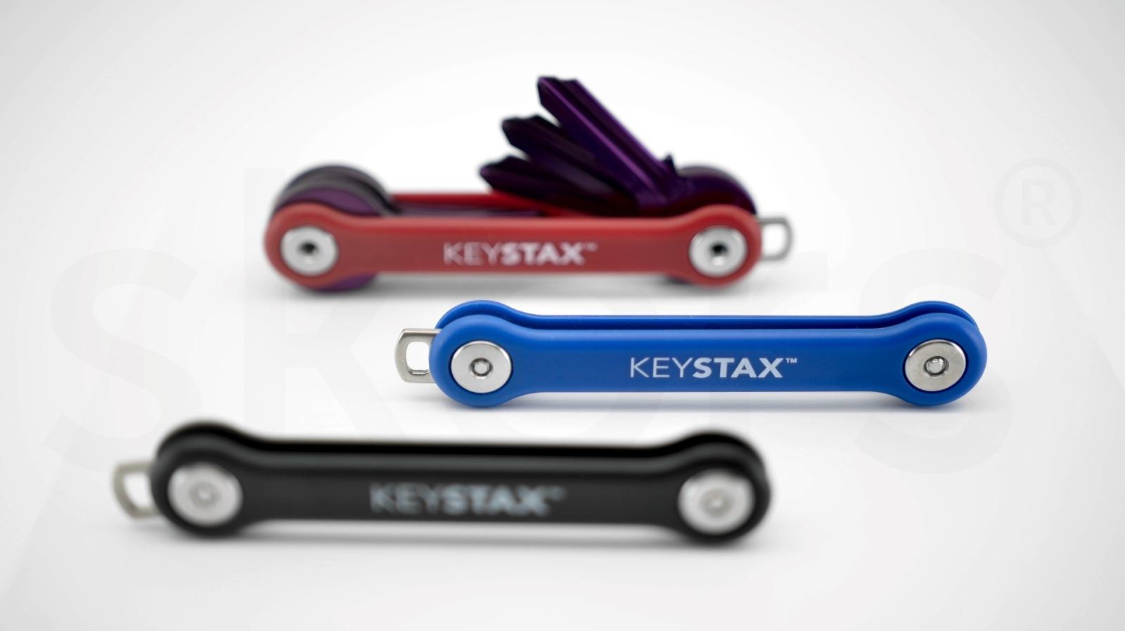 KeyStax von KeySmart