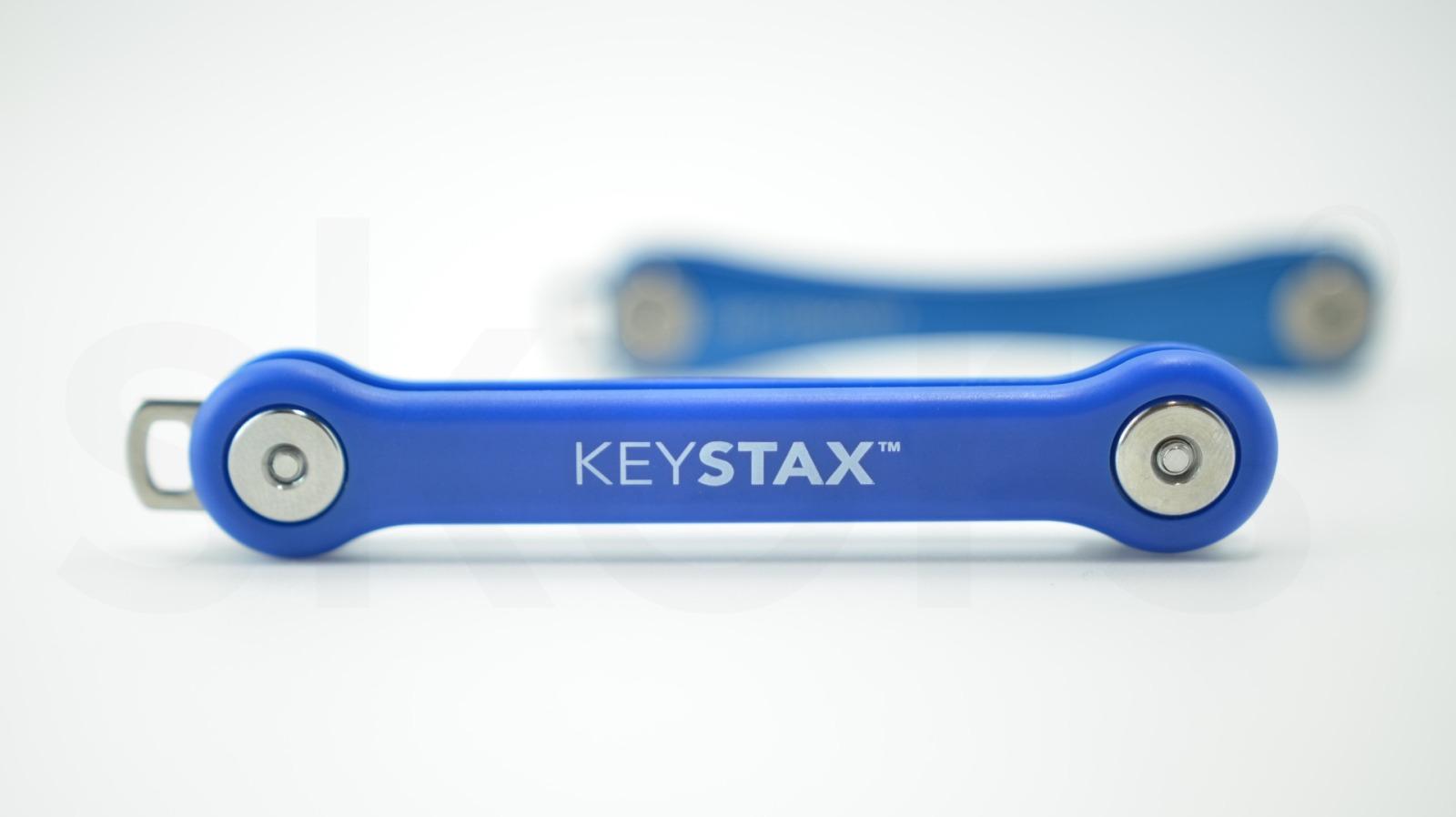 KeyStax von KeySmart 8