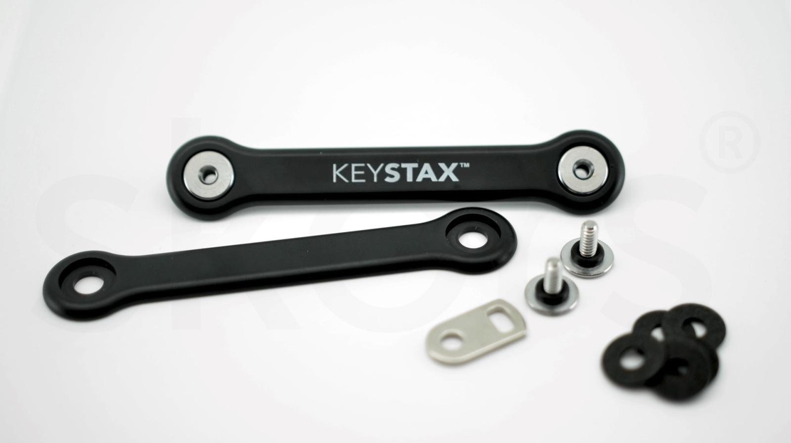 KeyStax von KeySmart 9