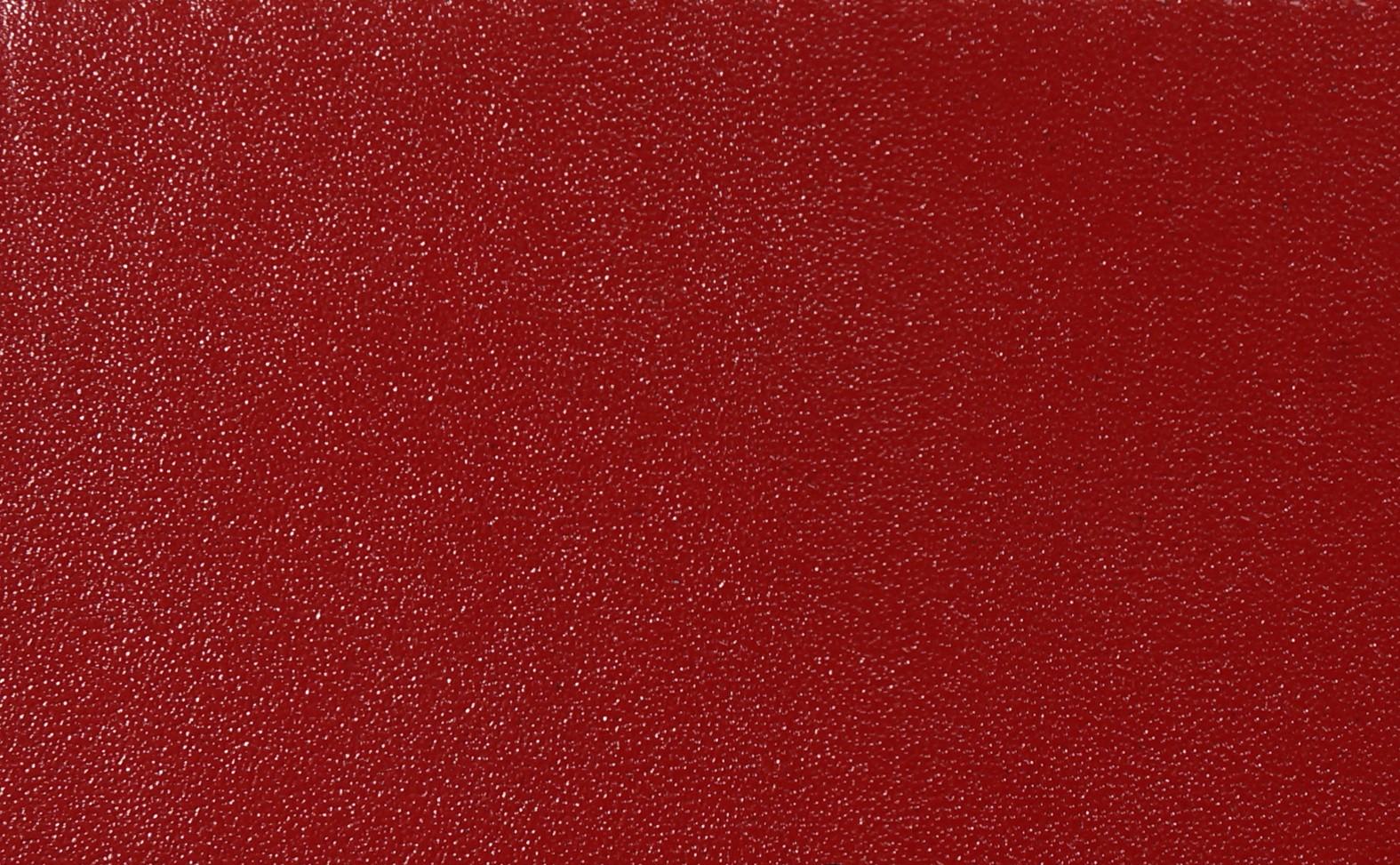 Exentri Wallet - Red - Ohne RFID Schutz - 4