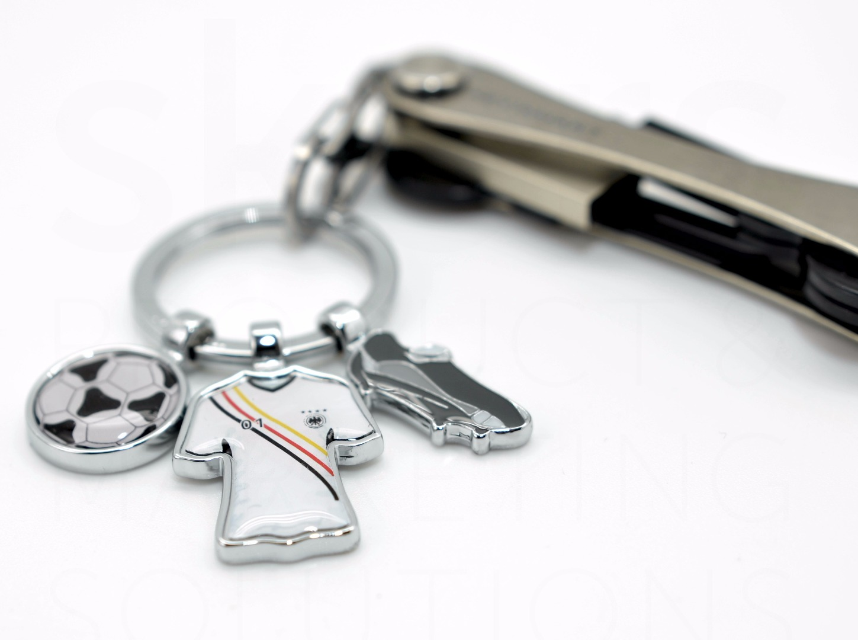 Schlüsselanhänger Free Kick - 1