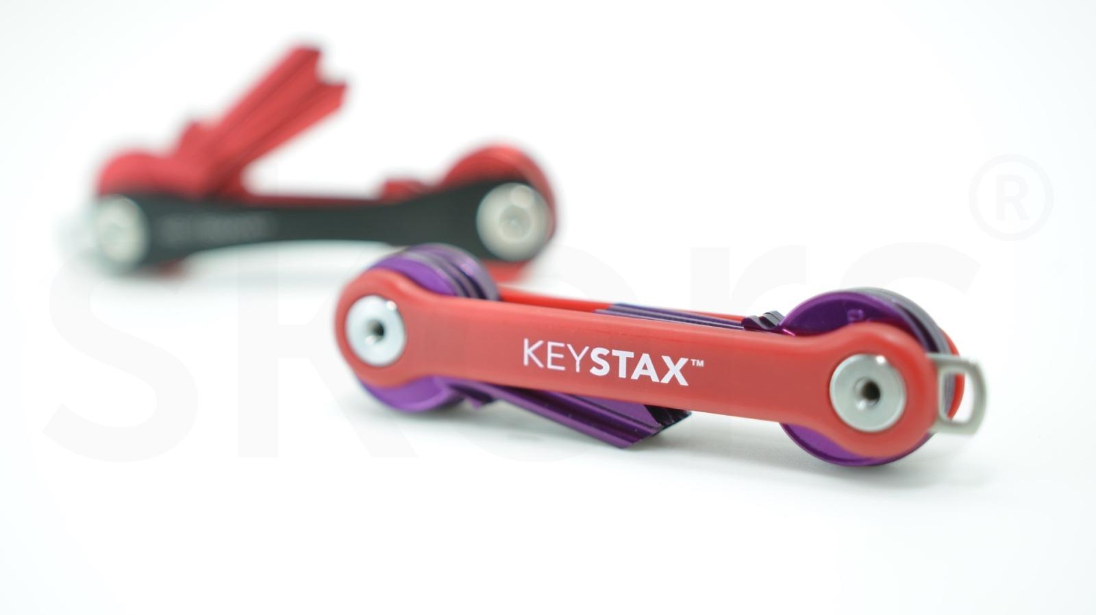 KeyStax von KeySmart 14
