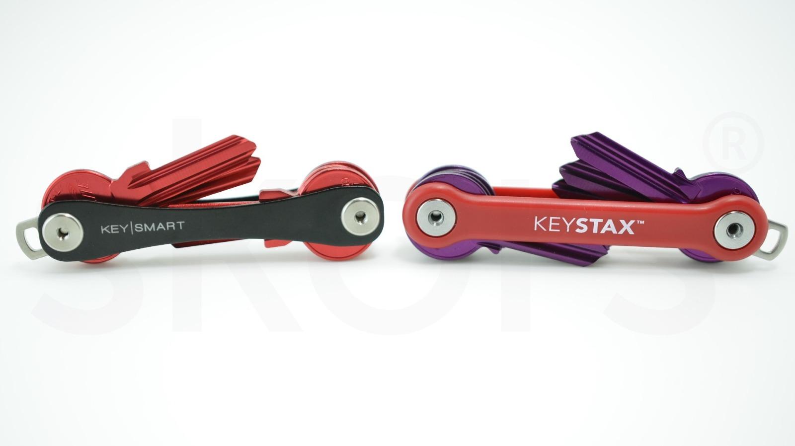 KeyStax von KeySmart 15