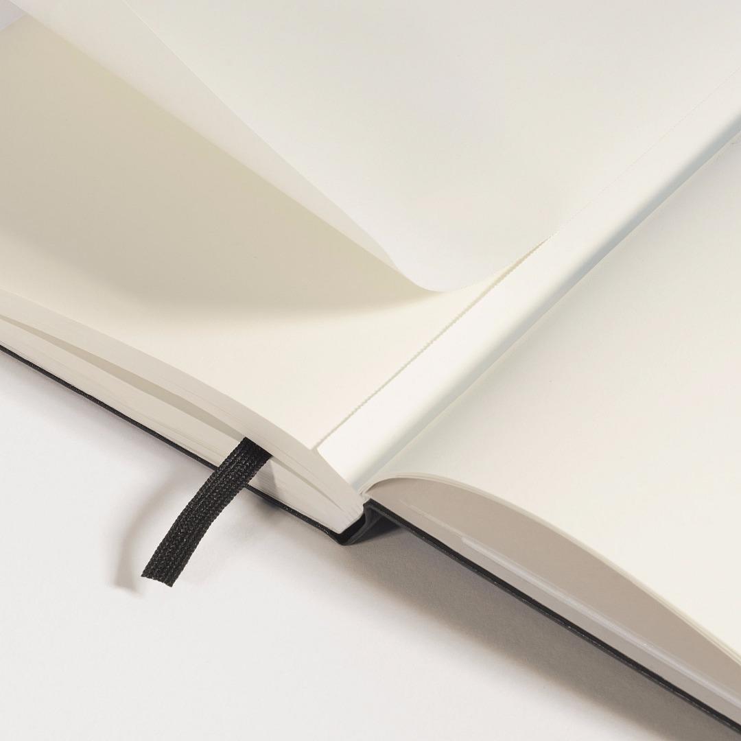 LEUCHTTURM1917-Notizbuch Farbe: Schwarz - 5