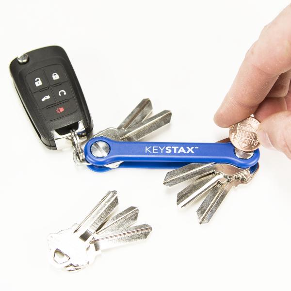 KeyStax von KeySmart 7