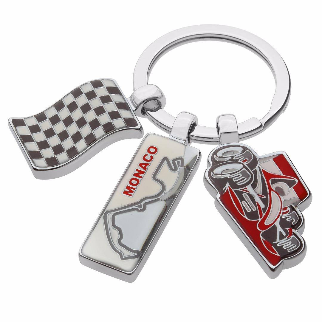 Schlüsselanhänger Racing - 2