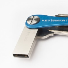 64 GB USB-Stick - KeySmart Zubehör - Mehr Speicher geht im Moment nicht
