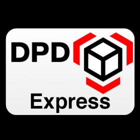 DPD Express - nur für Deutschland mit Auslieferung an Werktagen