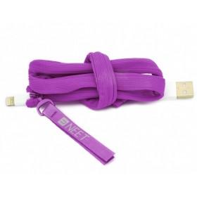 Neet Cable Keeper Lila - Nie wieder Kabelsalat