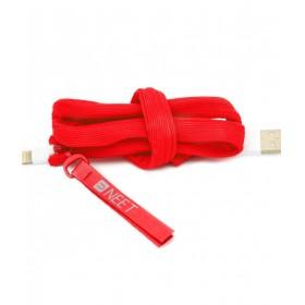 Neet Cable Keeper Rot - Nie wieder Kabelsalat