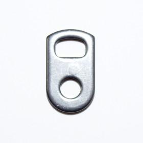 1x KeySmart Ersatzanhängeröse Eine zusätzliche Hängeröse
